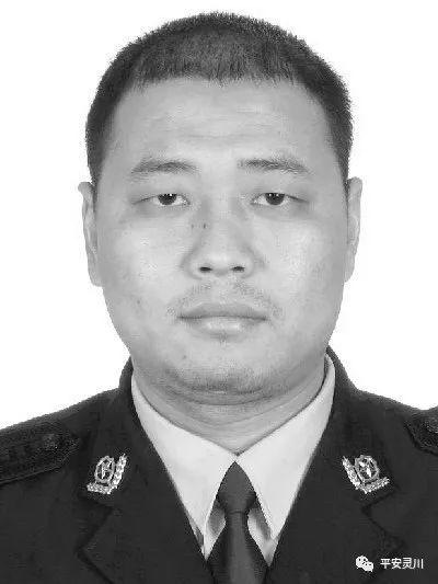 李漓波,男,汉族,中共党员,三级警督警衔