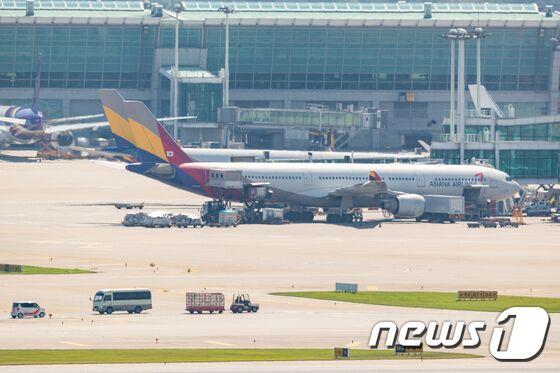 韩亚航空被曝机务不足致航班延误 韩交通部警告
