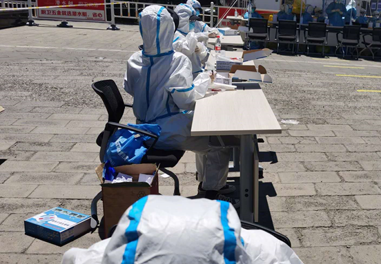"""5天累计确诊106例,""""疫情早已进展到人传人阶段!""""专家指出北京防控重点应转变"""