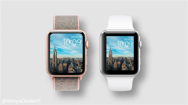 iPhone XS领衔!9月13日苹果发布会新品大曝光的照片 - 10