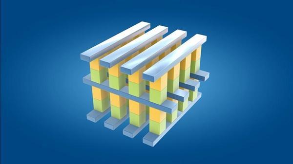 中国研发新型存储芯片 性能快了100万倍 耐用性提升156倍