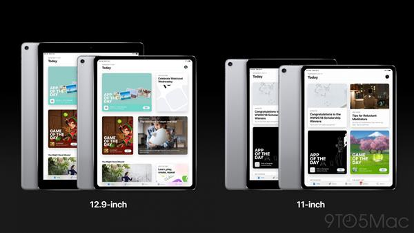 iPhone XS领衔!9月13日苹果发布会新品大曝光的照片 - 11