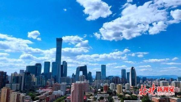 1至3月京津冀大气污染扩散条件接较去年同期偏差