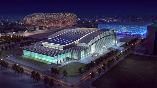 北京冬奥会全部场馆将采用绿电