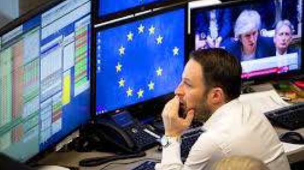 欧洲股市胶着 梅脱欧B计划能否让英镑起飞?,DAWEDA