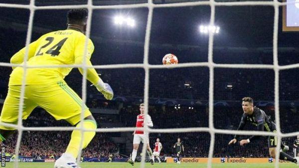 C罗创欧冠125粒进球历史 梅西还能超越他吗?