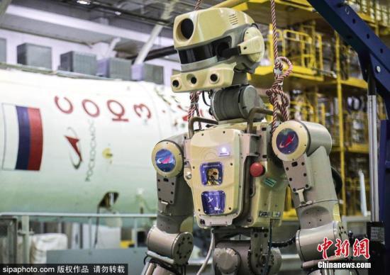 不会再进入太空 俄太空机器人费奥多尔完成使命