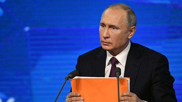 俄总统新闻秘书谈普京年度记者会:有些抱怨是诽谤