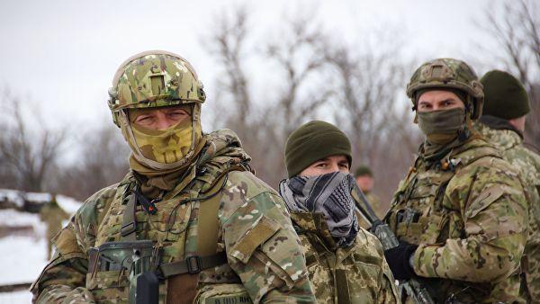 乌军官因夜间巡视发现士兵喝酒 被士兵开枪打死