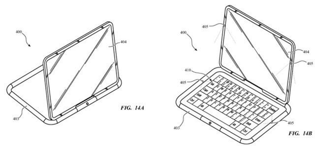 苹果盗版外观专利