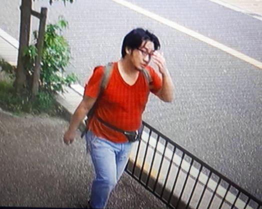 日本京阿尼纵火案嫌犯接受警方问询:反正都是死刑