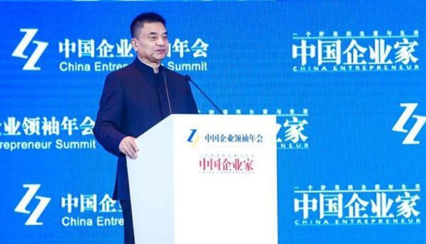 陈双:海淀区积极发展创新创业创投的发展模式