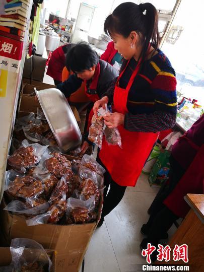 """探访河北舌尖上的""""美味"""":留住传统 留住乡情"""