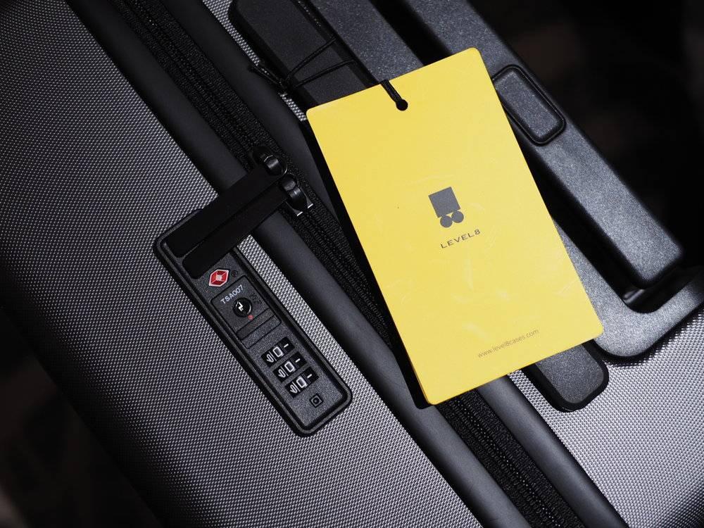 卡扣和密码锁细节