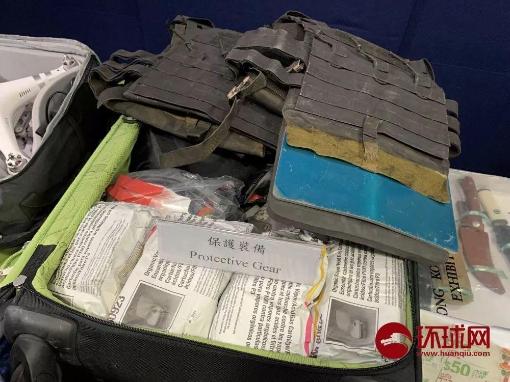 (摄影:环球时报-环球网赴香港特派记者 赵觉珵)