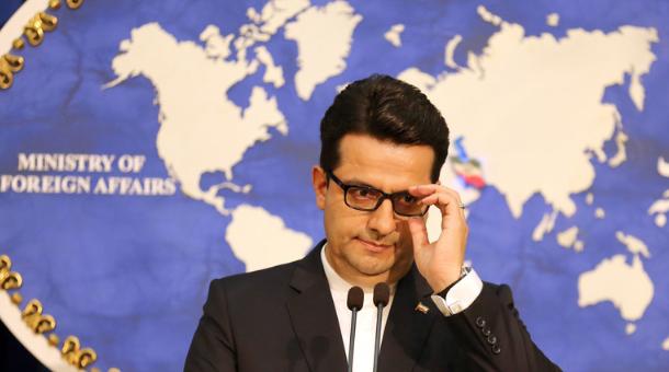 法国外长称仍将致力于推动伊朗履行伊核协议