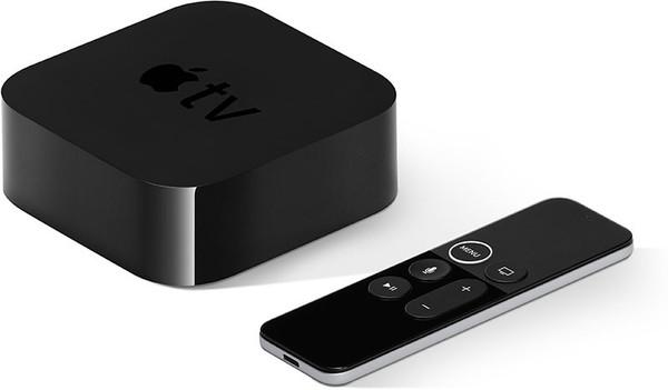苹果秋季发布会或将推出新一代的Apple TV