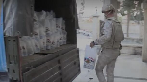 被遗弃的美军驻叙军事基将被如何处置?俄媒揭秘