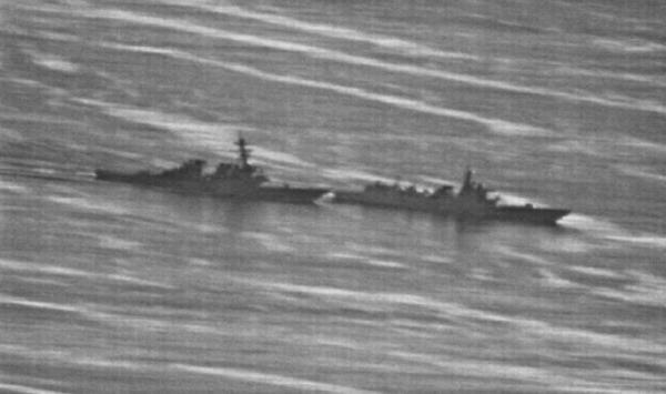 美媒:美军计划下月在台湾海峡进行为期1周军演