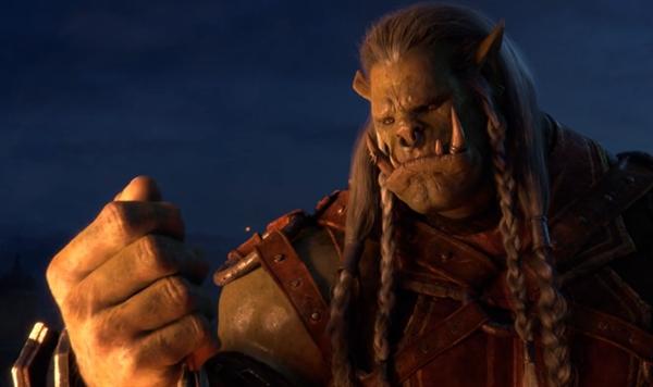 《魔兽世界》公布萨鲁法尔全新CG动画:《老兵》