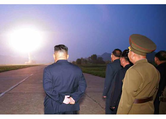 8月,美韩启动联合军演,引发朝鲜不满(《劳动新闻》)