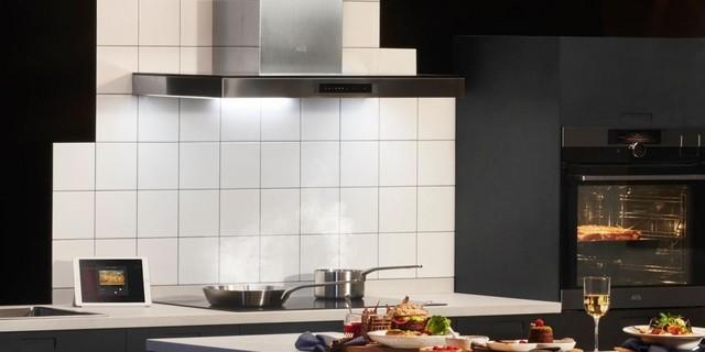 工作噪音影响厨房环境