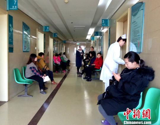 中国最敢生省山东二孩生育潮降温 人口结构迎转折点