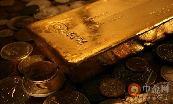 投资者预期美联储停息升息 黄金价格涨至八个月高位
