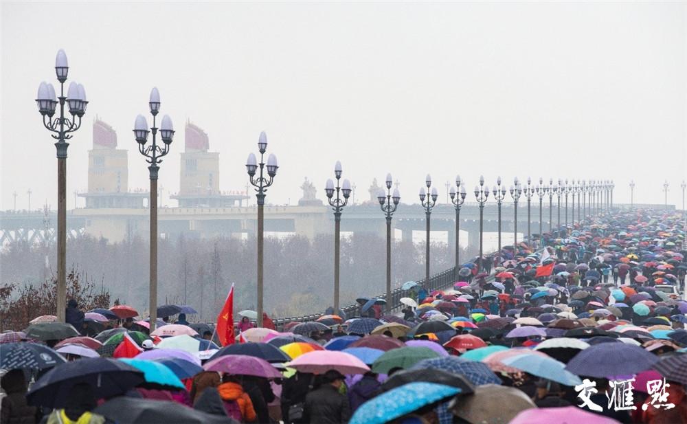 2018年12月26日,完善修补改造的南京长江大桥公路桥,面向公多盛开参不悦目三天,12月29日恢复通车。苏阳 摄 视觉江苏网供图