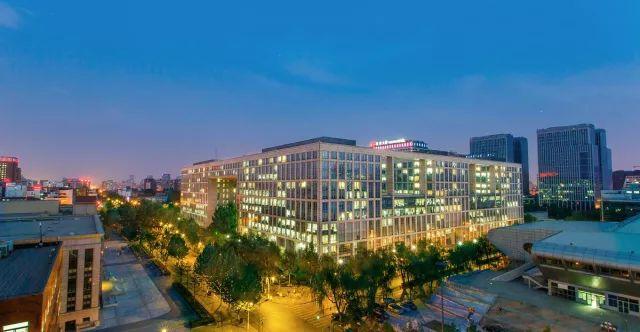 航天科技创新研究院_北京航空航天大学校园 筹建精密仪器与磁悬浮机电装备创新中心 面向