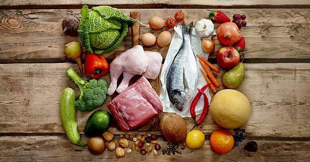 """△""""生酮饮食""""是一种比较极端的高脂、矮碳水化相符物饮食"""