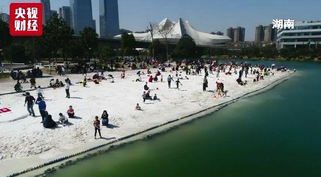 中国领跑世界技术中55.7%来自北京 北京实现多项第一