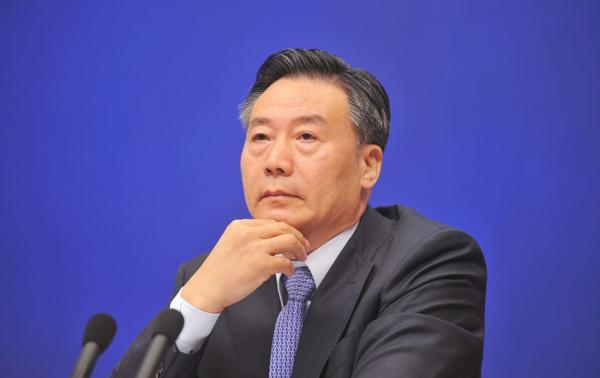 王祖继 东方IC 资料图