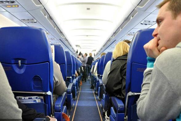 可看同航班乘客信息 航旅纵横APP社交功能引热议