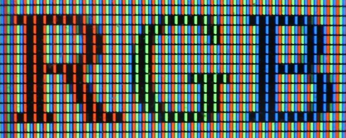 RGB颜色系统的色域,一般常见于发光介质,三种光色混合可以发出不同颜色