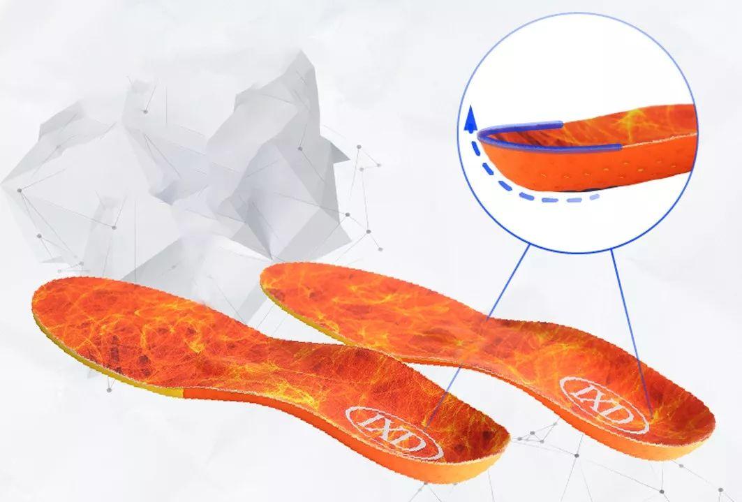 前李宁设计师巨作,足底风火轮,一夜骤降10℃也不怕!