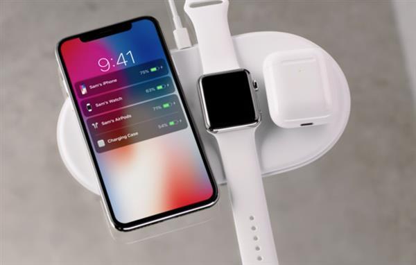 iPhone XS领衔!9月13日苹果发布会新品大曝光的照片 - 18