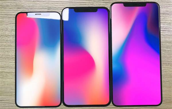 iPhone XS领衔!9月13日苹果发布会新品大曝光的照片 - 7