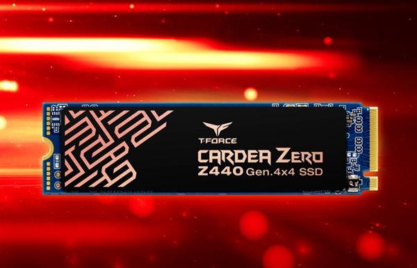 十铨科技推出PCIe 4.0 SSD,采用石墨烯铜箔组合导热材质