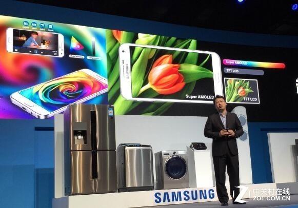 韩系企业目前仍有技术优势