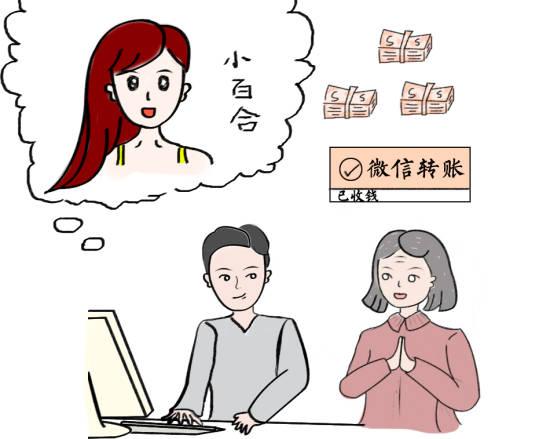 漫画/周馨怡