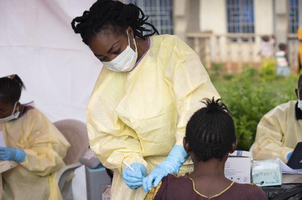 【蜗牛棋牌】世卫组织宣布抗击埃博拉成果显著 疫情获有效控制