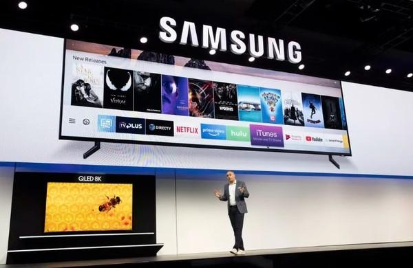 三星云顶娱乐平台下载获得611亿美元的历史最高品牌估值