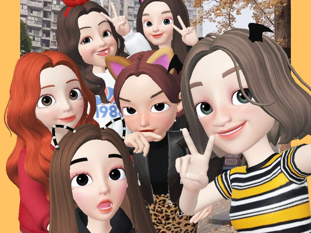 Why people are obsessed with Zepeto? – NYU SPS – Social