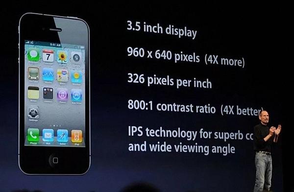 乔布斯的iPhone,救援了3G,转折了世界。