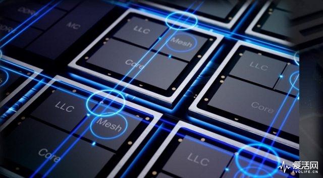 7纳米制程的英特尔处理器还需等3年才能上市