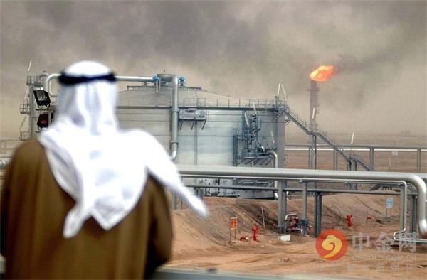 沙特带头好残局:1月OPEC原油减产范围或创两年新高