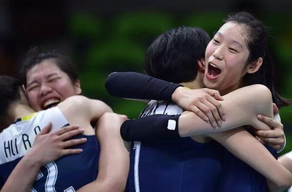 2019女排世界杯赛程-中国女排3:0美国女排,七连胜 - 第6张    鹿鸣天涯