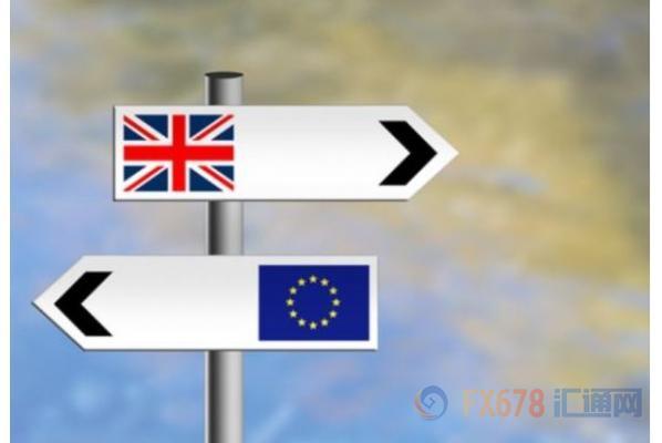 脱欧谈判本周料难突破?欧盟官员悲观 梅恐再遭挫败