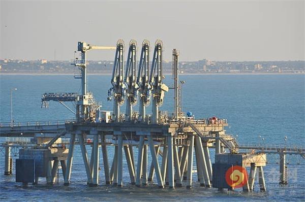 欧洲正在成为一个日趋主要的液化天然气市场